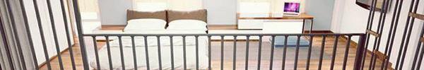 Căn hộ chung cư thiết kế hòa hợp theo phong cách Á-Âu