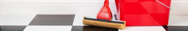 """Hãy học cách người Nhật lau dọn nhà cửa sạch sẽ tinh tươm chỉ trong """"vài cái chớp mắt"""" nè!"""