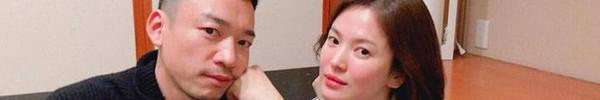 """Chọn túi hiệu có gắn tên mình thế này, Song Hye Kyo chẳng sợ """"đụng hàng"""" ai"""