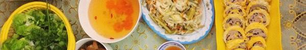 """""""Lóa mắt"""" với những đĩa ăn của cô nàng nấu ăn ngon, ham bày biện đến cọng rau cũng phải đẹp"""