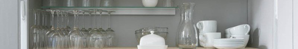 10 cách lưu trữ cực thông minh trong không gian nhà bếp nhỏ hẹp
