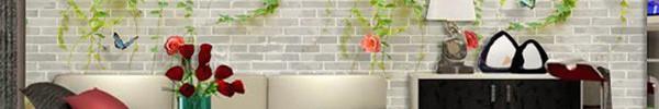 Biến nhà bạn thành khu vườn đẹp như cổ tích chỉ nhờ giấy dán tường