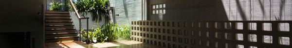 Ngôi nhà ống hơn 50 năm dầm mưa dãi nắng nay lột xác đẹp đến ngỡ ngàng ở quận 3, Sài Gòn