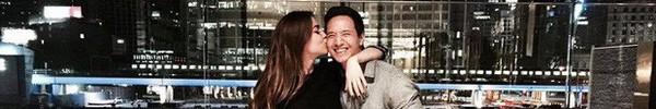 """Chuyện hẹn hò showbiz Hàn - Việt: Một bên thì cố che giấu, một bên thì cố công khai đến mức """"làm lố"""" quá đà"""