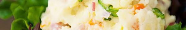 """Tới """"mùa giảm cân"""" không thể bỏ qua món salad chuẩn không cần chỉnh này!"""