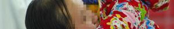 Đôi vợ chồng rao bán con mới 4 tháng tuổi trên phố với giá hơn 60 triệu đồng