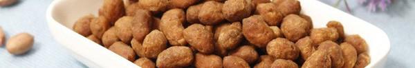 Tự làm đậu phộng da cá ăn vặt vừa ngon vừa lành mạnh