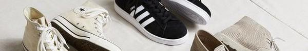 Một khi đã mê sneakers thì tuyệt nhiên đừng xem nhẹ 9 lưu ý này!