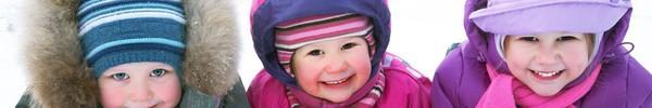 Trời lạnh đến mấy mà biết giữ ấm 4 vị trí này trên cơ thể thì trẻ sẽ không bao giờ ốm