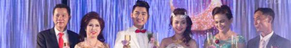 """10 đám cưới Việt trong năm 2017 không phải của sao showbiz nhưng cực kỳ xa hoa khiến MXH nô nức """"chỉ dám nhìn không dám ước"""""""