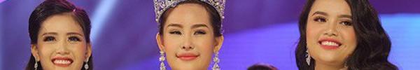 Kết luận của Thanh tra trong vụ Hoa hậu Đại dương: Lê Âu Ngân Anh không bị tước vương miện
