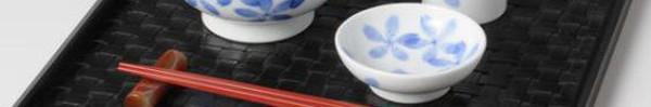 Trang trí nhà với gốm sứ Nhật Bản - xu hướng đang ngày càng được ưa chuộng ở Việt Nam