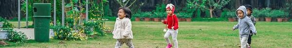 Hãy để con vui chơi, nếu bố mẹ muốn trẻ có được 7 kỹ năng để thành công trong tương lai