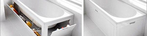 5 ý tưởng tận dụng không gian để lưu trữ đồ