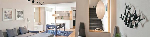 Ngôi nhà tự cải tạo giá 800 triệu của cặp vợ chồng kiến trúc sư