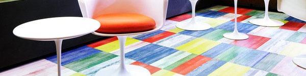 10 thiết kế sàn gỗ độc đáo cho ngôi nhà phong cách