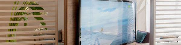 Kệ tivi xoay - món nội thất hoàn hảo cho ngôi nhà hiện đại