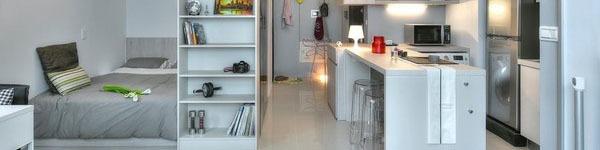 """Căn hộ Đài Loan khiến người yêu nhà đẹp """"phải lòng"""" từ cái nhìn đầu tiên"""