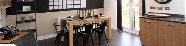 Các gợi ý để trang trí cho căn bếp đẹp hoàn hảo