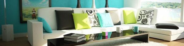 7 lời khuyên chọn màu sắc chủ đạo cho phòng khách