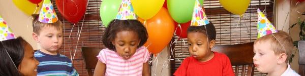 Cảnh báo bố mẹ: Bé 8 tuổi tử vong trong ngày sinh nhật chỉ vì một quả bóng bay