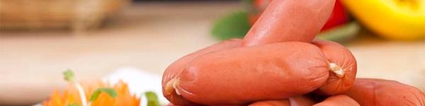 WHO cảnh báo: Ăn nhiều xúc xích, thịt hộp tăng nguy cơ bị ung thư