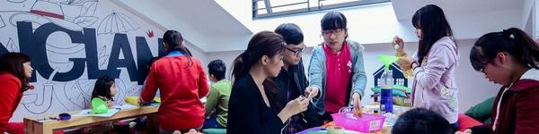 Mẹ bé Miu hướng dẫn tiếp phương pháp giúp các bé nói tiếng Anh cực tốt