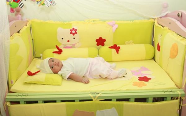8 gợi ý chọn quà cho bé sơ sinh