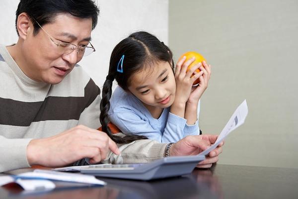 3 phương pháp lớn cha mẹ dạy con tính kiên nhẫn 1