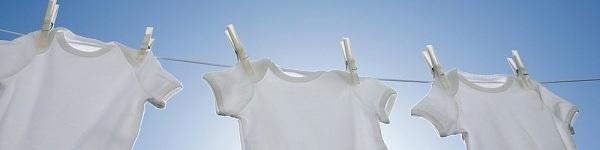 12 điều về quần áo của bé cha mẹ cần phải biết