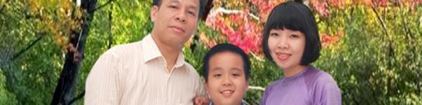 Mẹ dịch giả tí hon Đỗ Nhật Nam chia sẻ việc nuôi dạy con