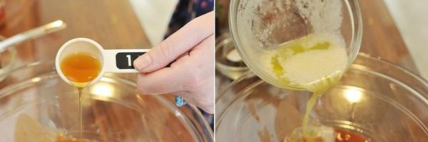 Làm món trứng hấp vân ngon - đẹp mau lẹ qua video hướng dẫn