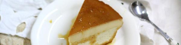 Công thức làm bánh Flan gato mát lịm siêu hấp dẫn