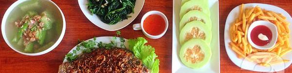 Mẹ Su chia sẻ thực đơn cơm tối 4 món siêu ngon chỉ với 74 ngàn đồng