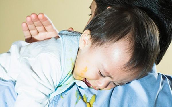 Dị ứng thực phẩm và những điều mẹ cần biết, nuôi dạy con