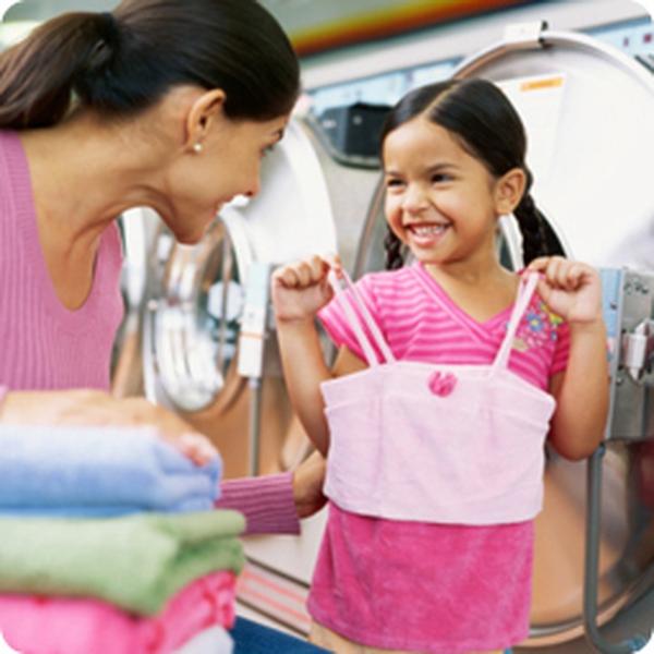 Bé 5 - 6 tuổi có thể giúp mẹ những việc gì?