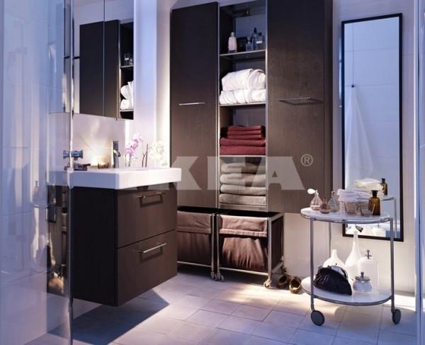 29082012phongtamikea8 b402d Ngẫn ngơ với những thiết kế phòng tắm tiện dụng của IKEA