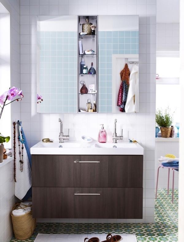 29082012phongtamikea9 b402d Ngẫn ngơ với những thiết kế phòng tắm tiện dụng của IKEA
