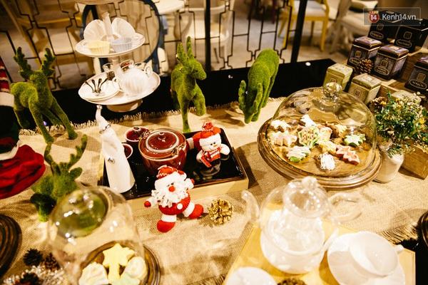 img01561450710706287 - 3 quán cà phê siêu đẹp ở Sài Gòn mà Noel này nhất định bạn phải ghé!