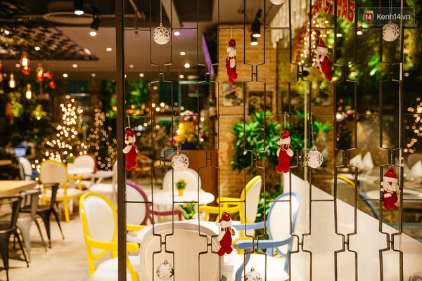 img01901450710706297 - 3 quán cà phê siêu đẹp ở Sài Gòn mà Noel này nhất định bạn phải ghé!