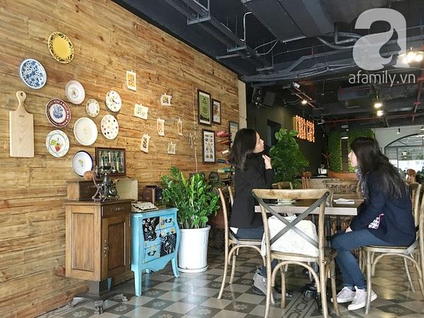 corea - 5 quán cà phê tuyệt đẹp để... ngồi làm việc ở Hà Nội