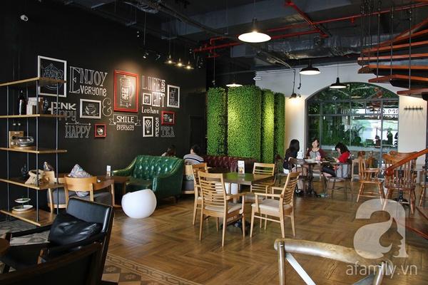 nhungmonvathotnhathenay18 - 5 quán cà phê tuyệt đẹp để... ngồi làm việc ở Hà Nội