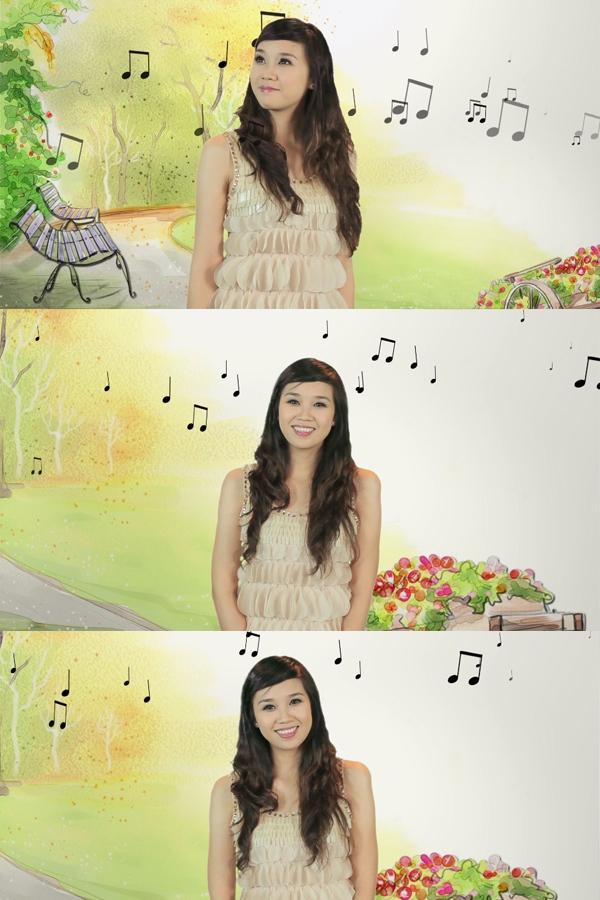 Sôi động cùng Miss Sàn Nhạc 2012 4