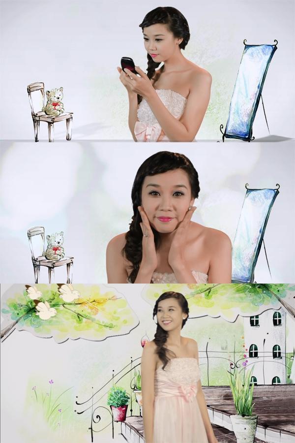 Sôi động cùng Miss Sàn Nhạc 2012 1
