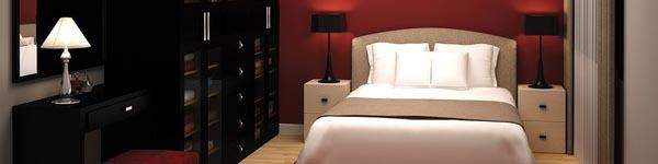 Tư vấn thiết kế cho phòng ngủ nhỏ 13m² ở phố cổ đẹp lung linh