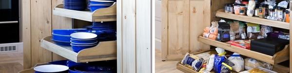 Tủ kéo và những cách lưu trữ gọn gàng, tiện ích