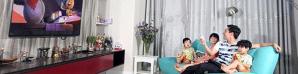 Ngắm căn hộ sang trọng nhưng rất ấm cúng của MC Phan Anh