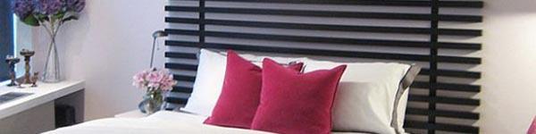 Trang trí đầu giường bằng những cách sáng tạo tuyệt đối