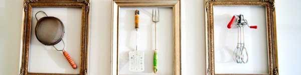 Trang trí nhà siêu đẹp nhờ tận dụng đồ dùng cũ một cách thông minh