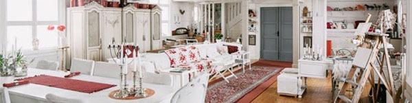 Ngôi nhà với phong cách vintage đẹp đến mức ai cũng ao ước được sở hữu